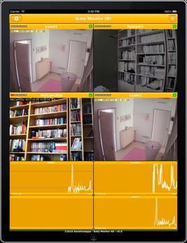 babyphone app android und iphone gratis
